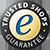 TrustedShops Zertifikat Heyder-Exclusiv.de