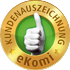 EKomi Bewertung Heyder-Exclusiv.de