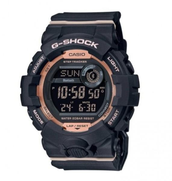 Casio G-Shock Damenuhr Digital GMD-B800-1ER