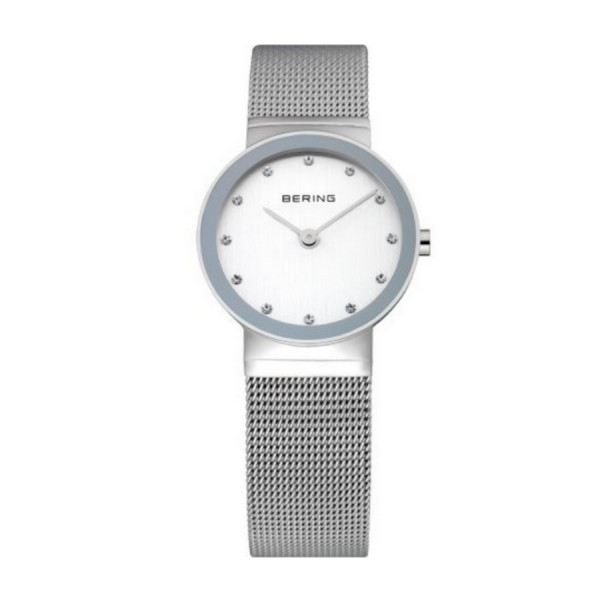 Bering Damenuhr Classic Collection 10126-000