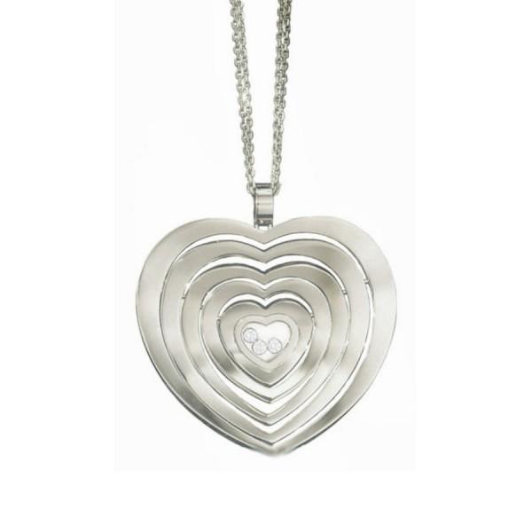 Chopard Halskette Happy Diamonds 797222-1001