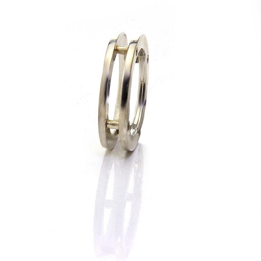 Esprit Ring mit offener Ringschiene 2054111