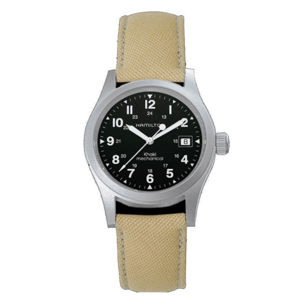 Hamilton Khaki Field Officer Handwinding H69439933
