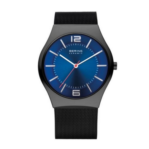Bering Herrenuhr Ceramic Collection 32039-447