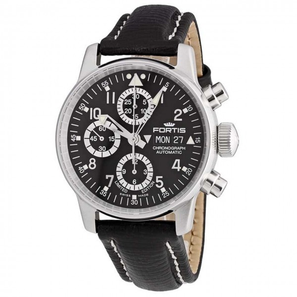 Fortis Aviatis Flieger Chronograph Limited Edition Automatik