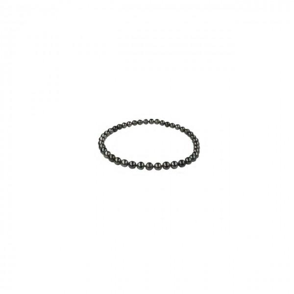 Heyder Exclusiv Collier Tahitiperle 750/-WG 4A040W8-1