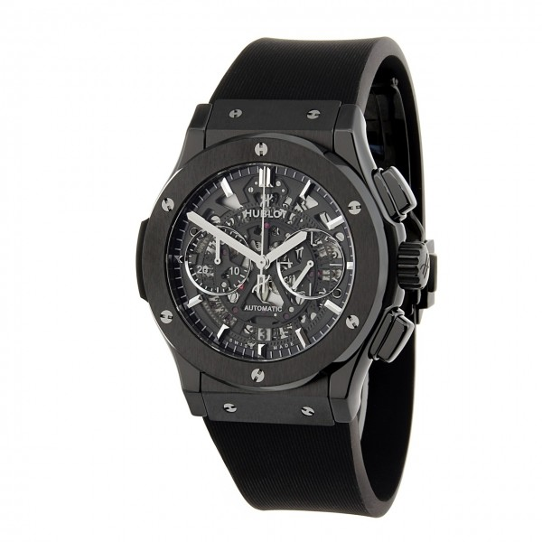 Hublot Aerofusion Black Magic 525.CM.0170.RX