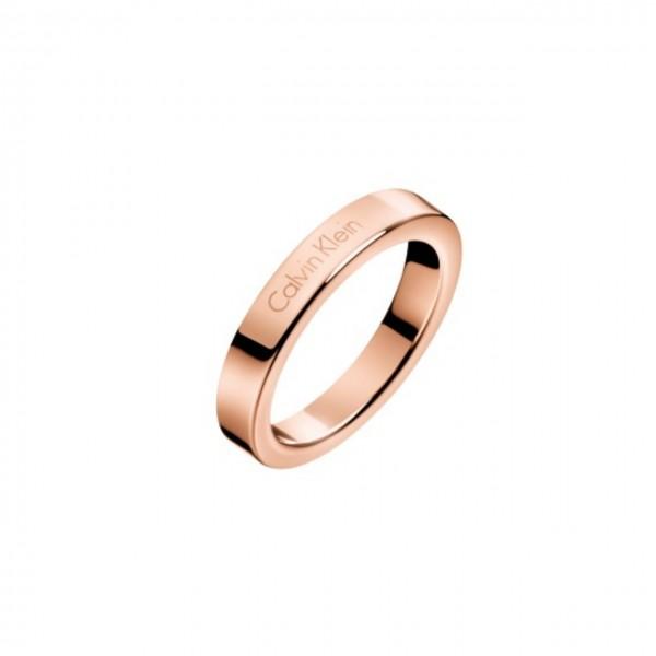 CALVIN KLEIN Ring hook KJ06PR1001