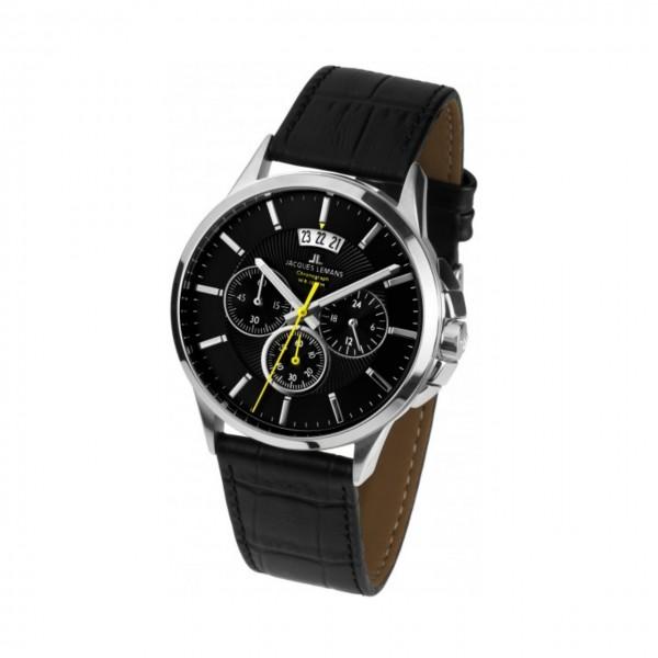 Jacques Lemans Classic Sydney Chronograph 1-1542A