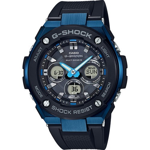 Casio G-Shock Premium GST-W300G-1A2ER