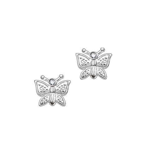 Thomas Sabo Sweet Diamonds Ohrstecker SD_H0005-153-14