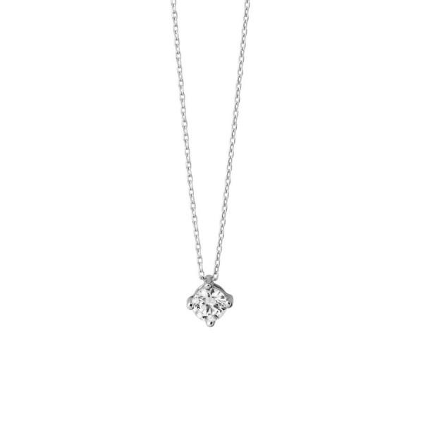 Damencollier Diamonds Classic 0.10 ct