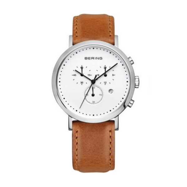 Bering Unisexuhr Classic Collection 10540-504