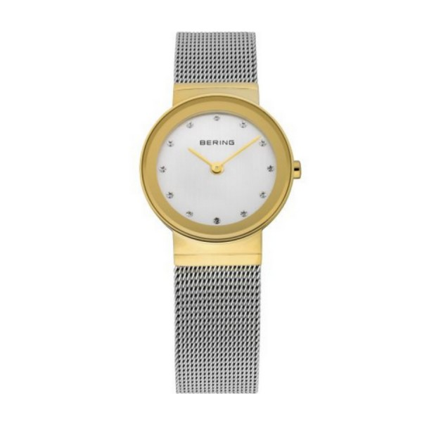 Bering Damenuhr Classic Collection 10126-001