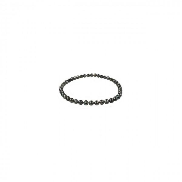 Heyder Exclusiv Collier Tahitiperle 750/-WG 4A063W8-1
