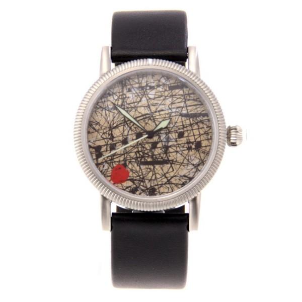 Malzeit Uhr Richard Wagner 200th Anniv. Limited Edition