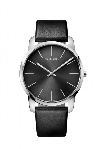 CALVIN KLEIN Herrenuhr city K2G21107