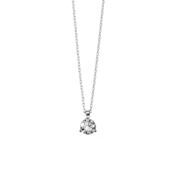 Damencollier Diamonds Classic 0.15 ct