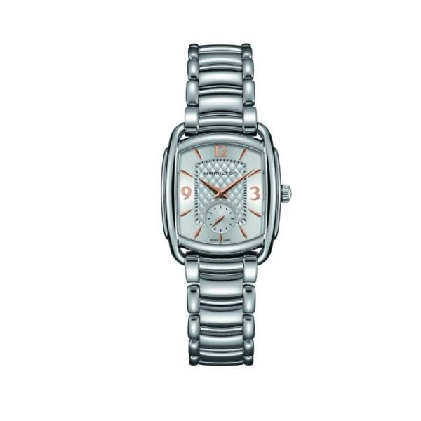 Hamilton Timeless Classic Bagley Quartz H12451155