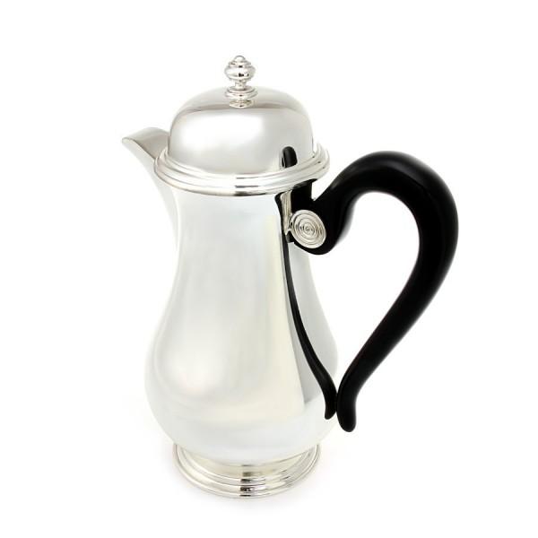 Wilkens Teekanne aus Silber