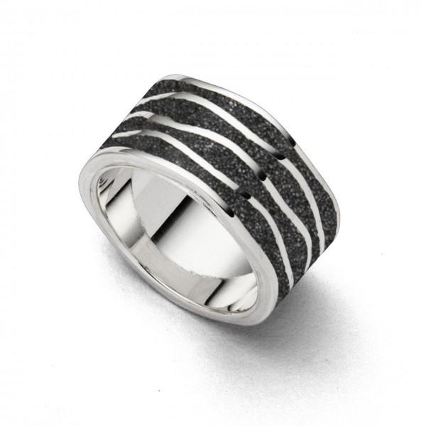 Heyder Exclusiv Ring Rheingold R4832