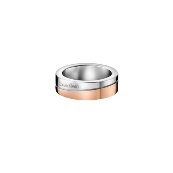 Calvin Klein Ring Calvin Klein hook KJ06PR2001