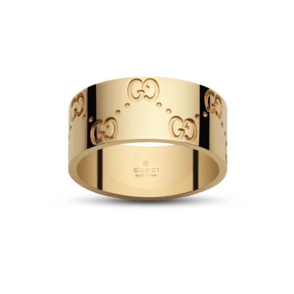 Gucci Icon Ring YBC073238001