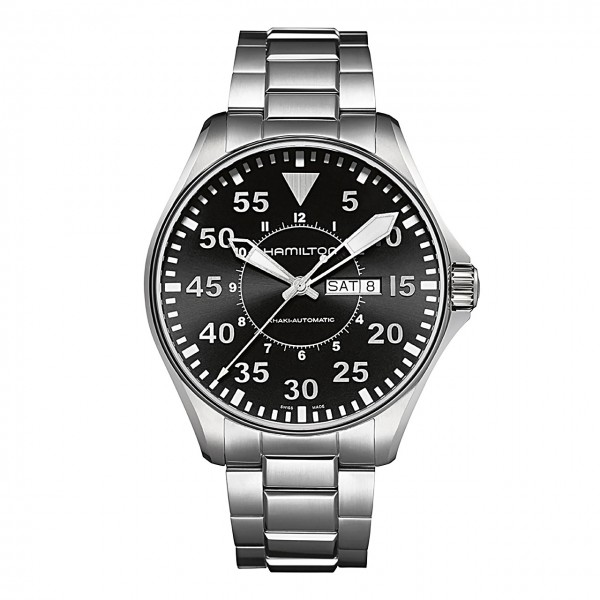 Hamilton Khaki Aviation Pilot Auto H64715135