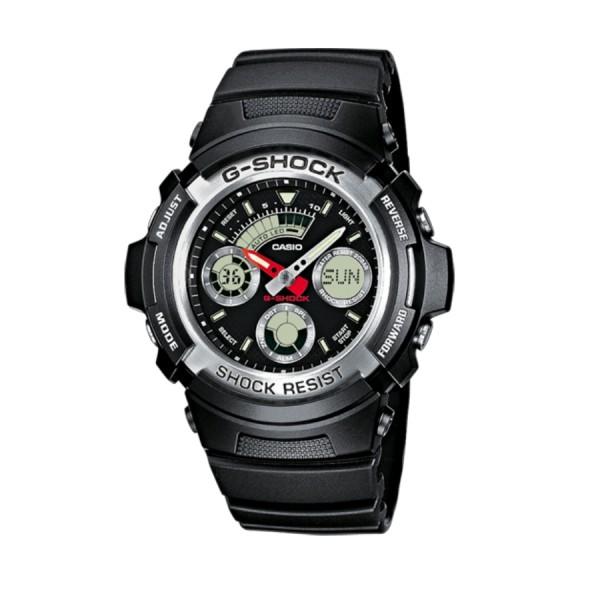 Casio G-Shock Classic AW-590-1AER