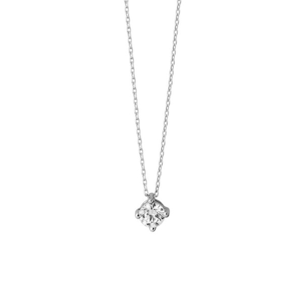 Damencollier Diamonds Classic 0.20 ct