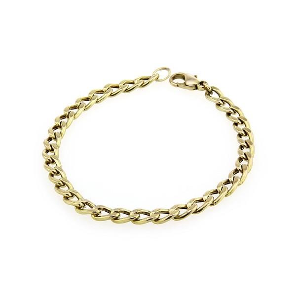 Heyder Exclusiv Armband 333-er Gelbgold