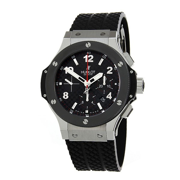 Hublot Big Bang Steel Ceramic 44 mm Chrono 301.SB.131.RX