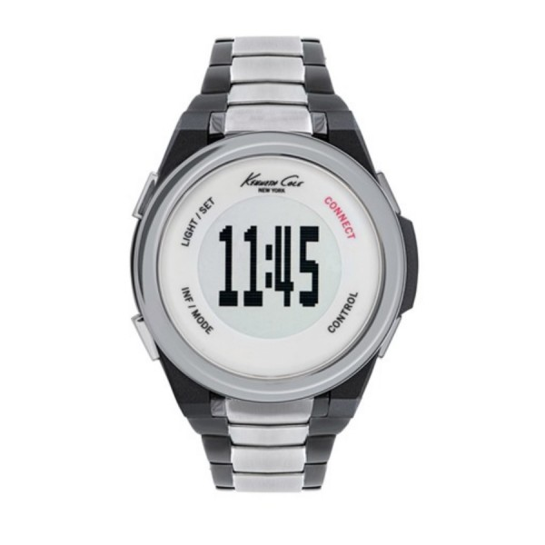 Kenneth Cole Herrenuhr Connect Smart Watch KC10023868