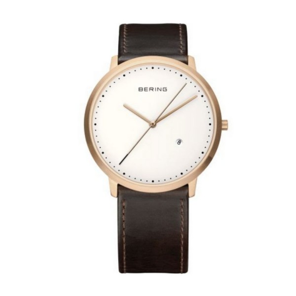 Bering Unisexuhr Classic Collection 11139-564