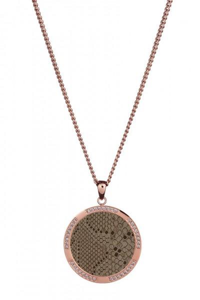 Qudo Halskette Ciro Kreis rattle 220954