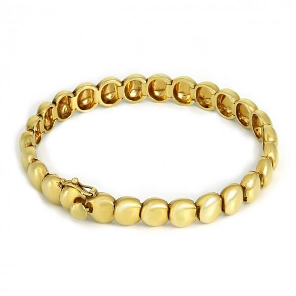 Ebel Armband Gelbgold DG2000421/17