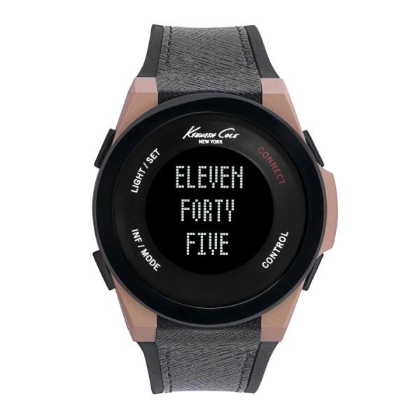 Kenneth Cole Herrenuhr Connect Smart Watch 10022939