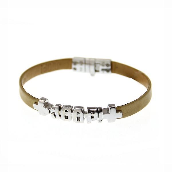 Joop! Armband Sterling Silber LOGO