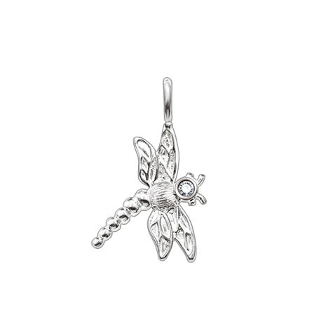 Thomas Sabo Sweet Diamonds Libelle SD_PE0015-153-14