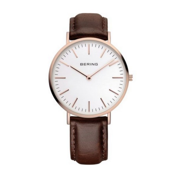 Bering Unisexuhr Classic Collection 13738-564