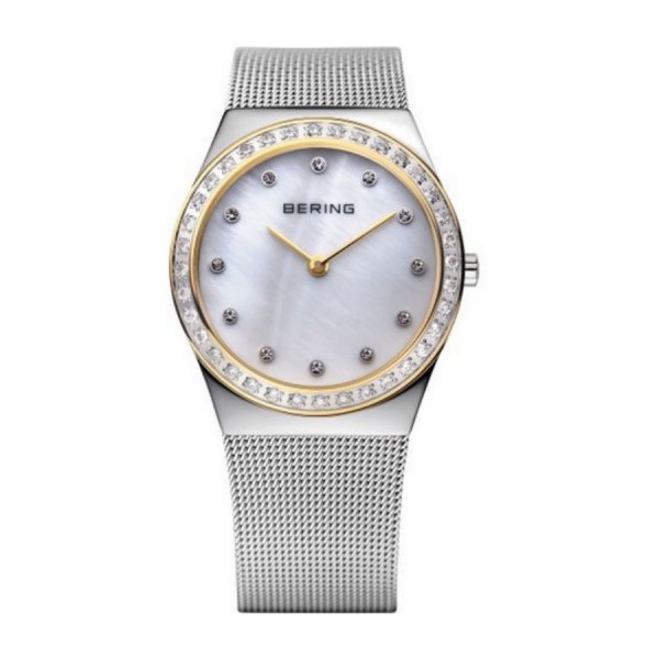 Bering Damenuhr Classic Collection 12430-010