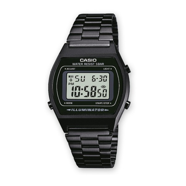 Casio Collection Retro B640WB-1AEF