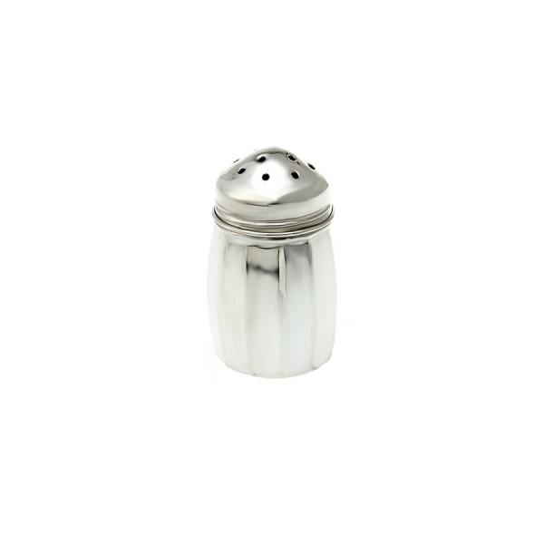 Salz- / Pfefferstreuer aus silber