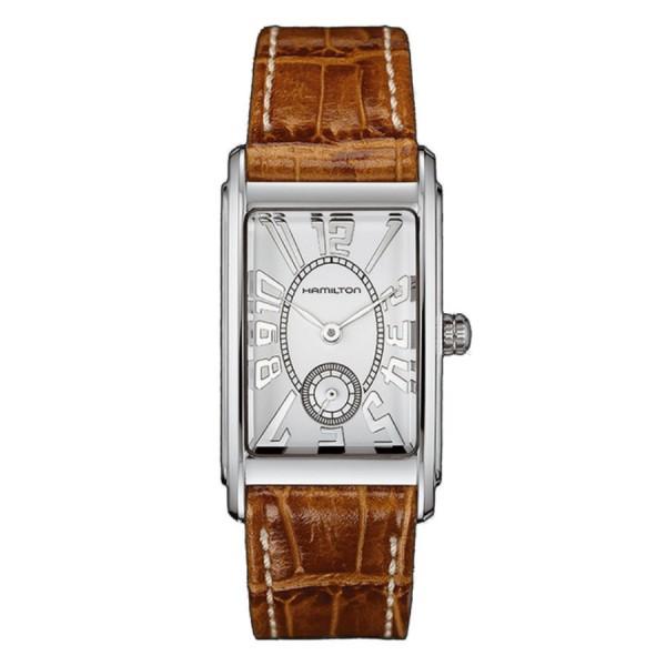 Hamilton Timeless Classic Ardmore Quartz H11411553
