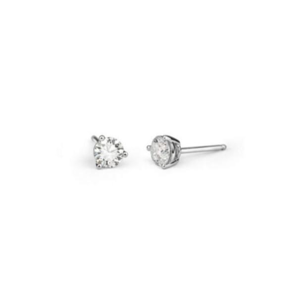 Ohrstecker Diamonds Classic 0.50 ct